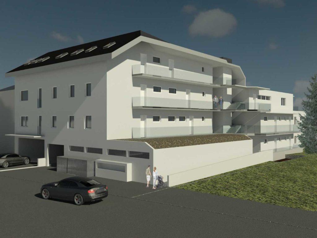 Wohnung kaufen Innsbruck